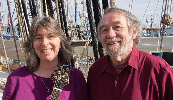 Debra Cowan & John Roberts